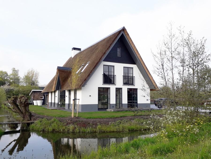 woning Papendrecht